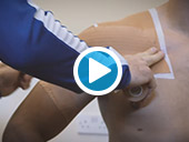 Newcastle Falcons : Taping and Strapping Techniques for Rugby Video