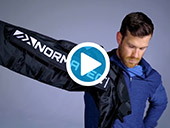NormaTec PULSE 2 0 Arm Recovery System Video