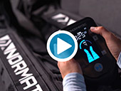 NormaTec PULSE 2.0 Recovery System Video