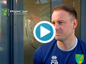 Interview with Chris Burton, Head Physiotherapist at Norwich City FC Video