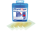 Physique Blister Plasters
