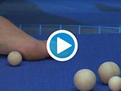 Plantar Massage Balls Video