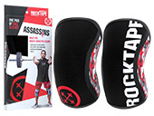 ROCKTAPE® Assassins Knee Sleeves