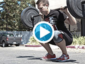 ROCKTAPE® Assissins Knee Sleeves Video
