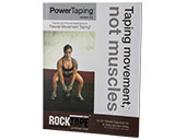 RockTape Power Taping Manual - Edition 3