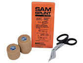 Sam Splint Kit