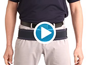 Serola Belt Instructions - Positioning & Placement Video
