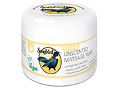 Songbird Vegan Unscented Massage Wax