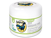Songbird Vegan Zest Massage Wax