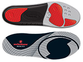 Sorbothane® Sorbo Pro Insoles