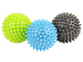 Spikey Balls Set of 3