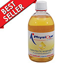 Physique Therapeutic Massage Oil 500ml