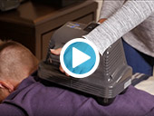 Maxi Pro Thumper Massager Video