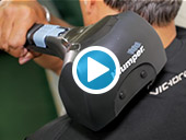 Mini Pro Thumper Massager Video