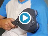 Sport Thumper Massager Video