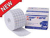 New Tiger Tape Fix