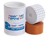 Tiger Tan Taping Kit