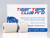 Tiger Tape Club Pro