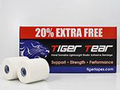 Tiger Tear EAB