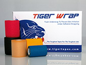 Tiger Wrap Underwrap