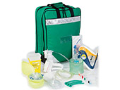 Trauma Care Range