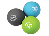 Trigger Point Massage Balls Set of 3