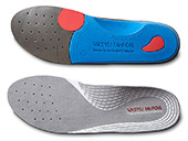 Vasyli McPoil Tissue Stress Relief Orthotics
