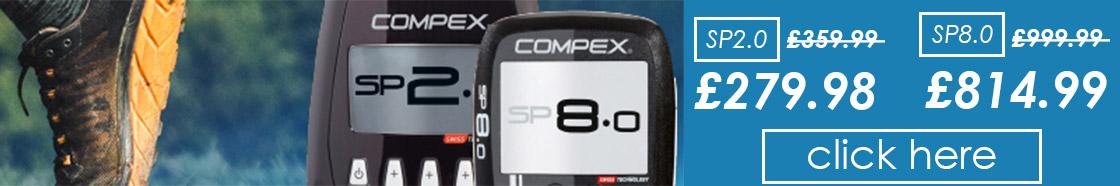 Compex Sale