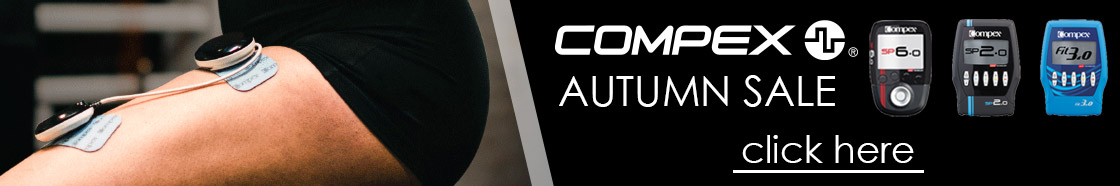 Compex Autumn Promotion