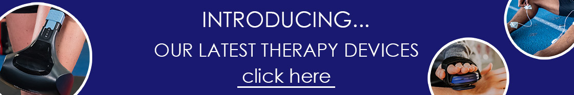 Latest Therapy Devices