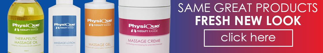 Physique Massage