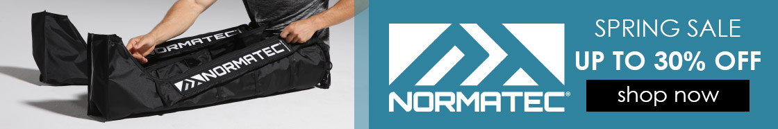 Normatec Promotion