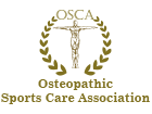 The Osteopathic Sports Care Association