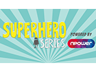 Superhero Series powered by npower